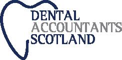 Dental Accountants Scotland Logo